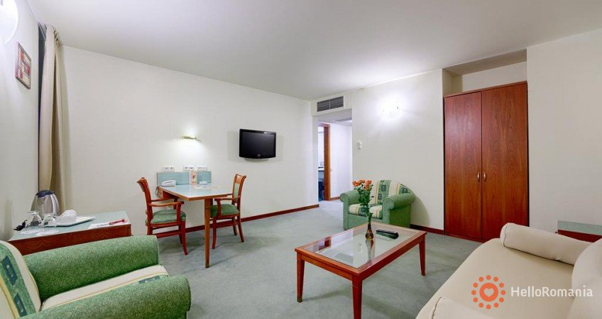 Imagine Hotel Duke Romana Bucuresti