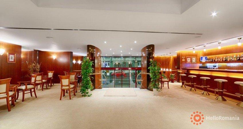 Foto Hotel Duke Romana Bucuresti