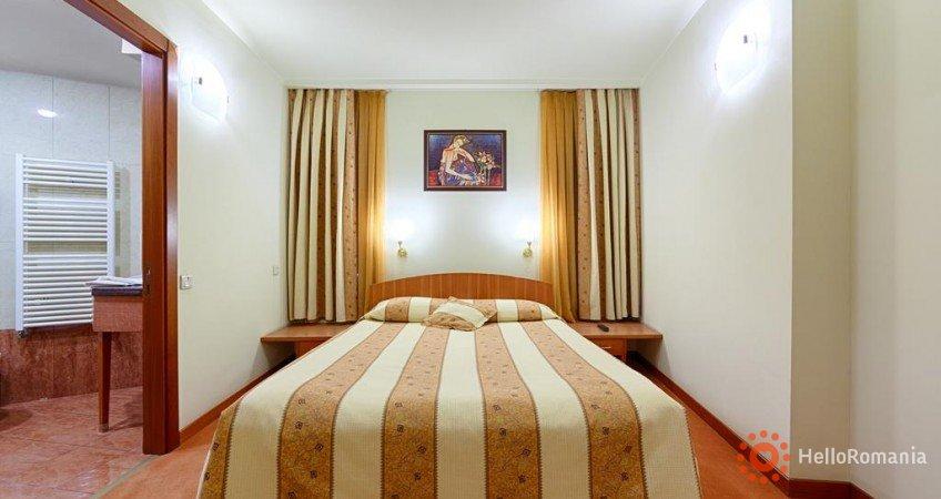 Cazare Hotel Duke Romana Bucuresti