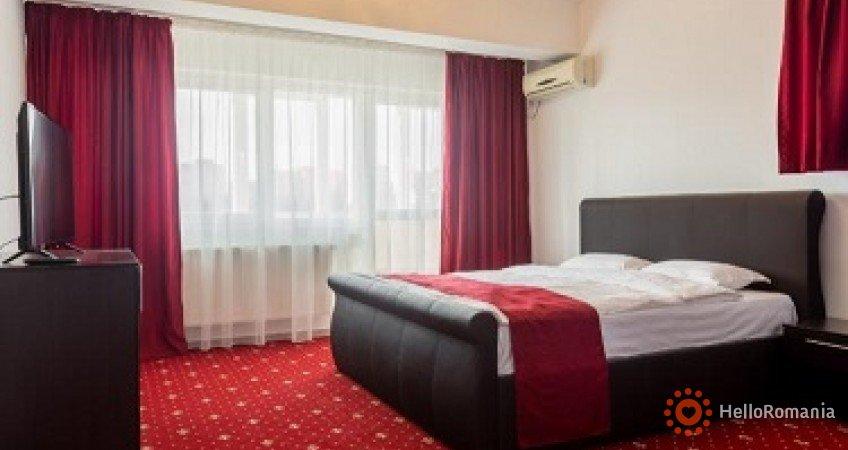 Foto Hotel Elisabeta