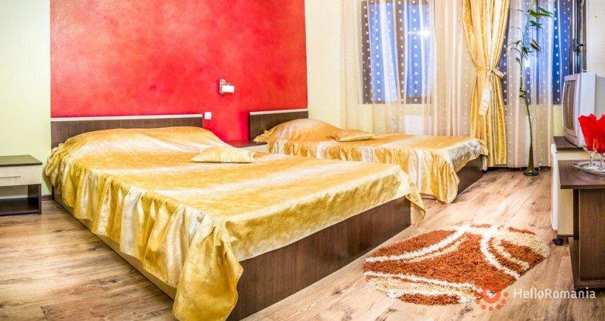 Cazare Hotel Eos Bucuresti
