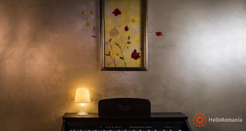 Imagine Hotel Eos Bucuresti