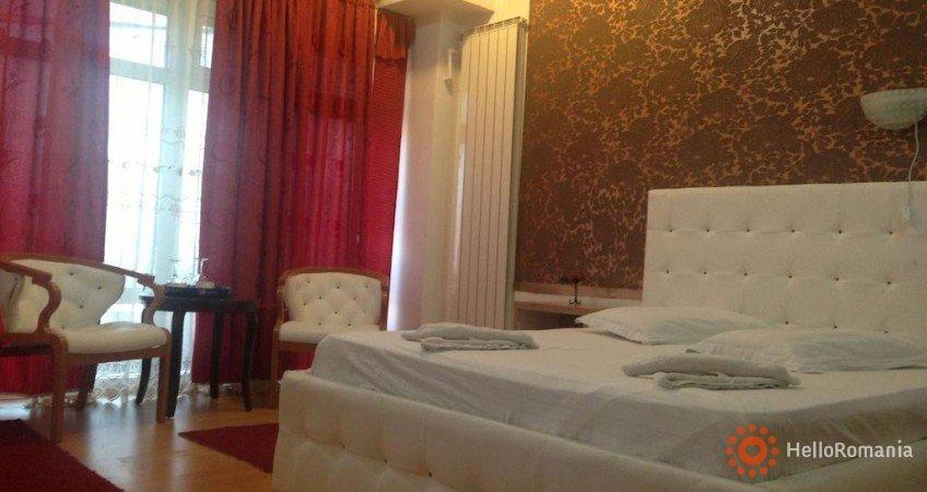 Vedere de ansamblu Hotel Funny Time Bucuresti