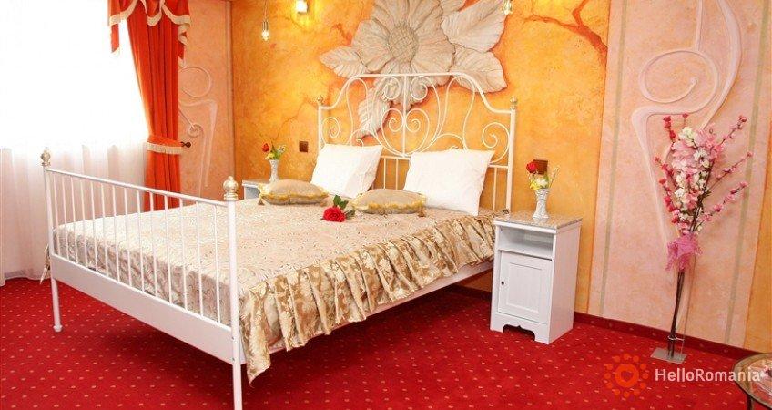 Imagine Hotel Grand Pier București