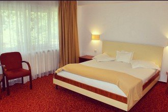 Cazare Hotel Herastrau