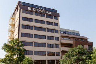 Imagine Hotel International Bucharest Bucuresti
