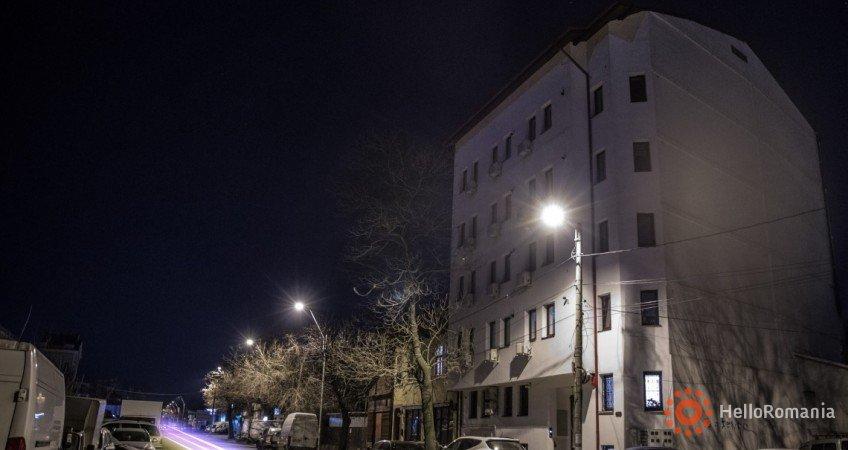Foto Hotel La Casa Centrale