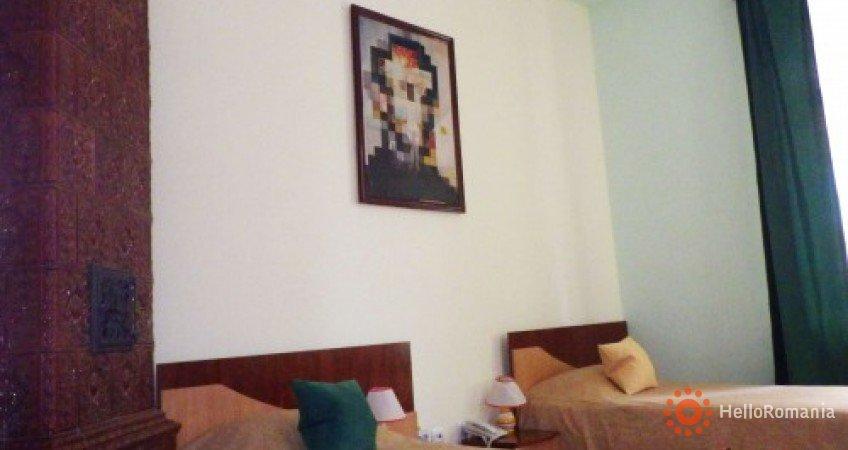 Galerie Hotel Michelangelo Bucuresti
