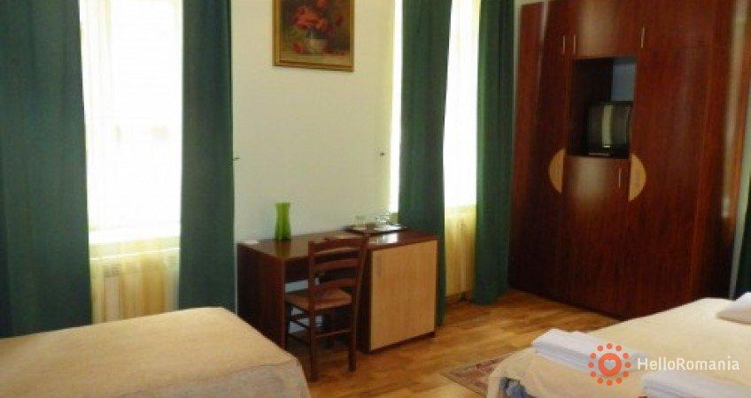 Foto Hotel Michelangelo Bucuresti