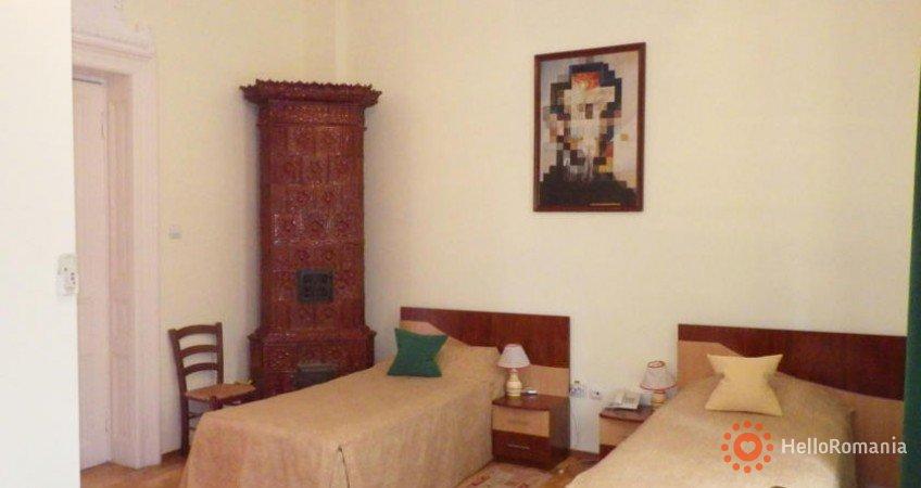 Vedere de ansamblu Hotel Michelangelo