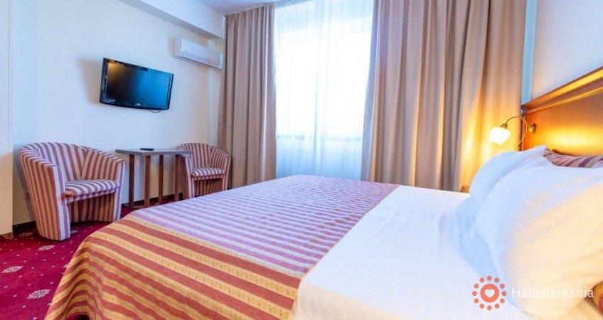Cazare Hotel Minerva București