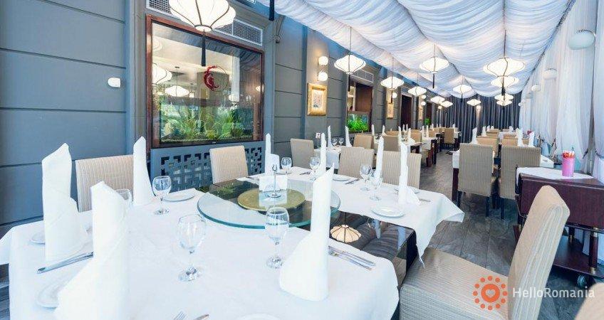 Imagine Hotel Minerva București