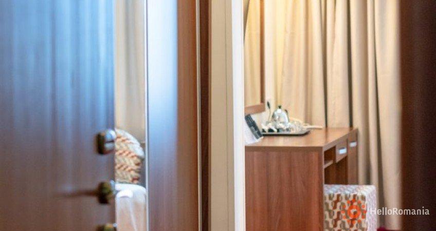 Imagine Hotel Minerva