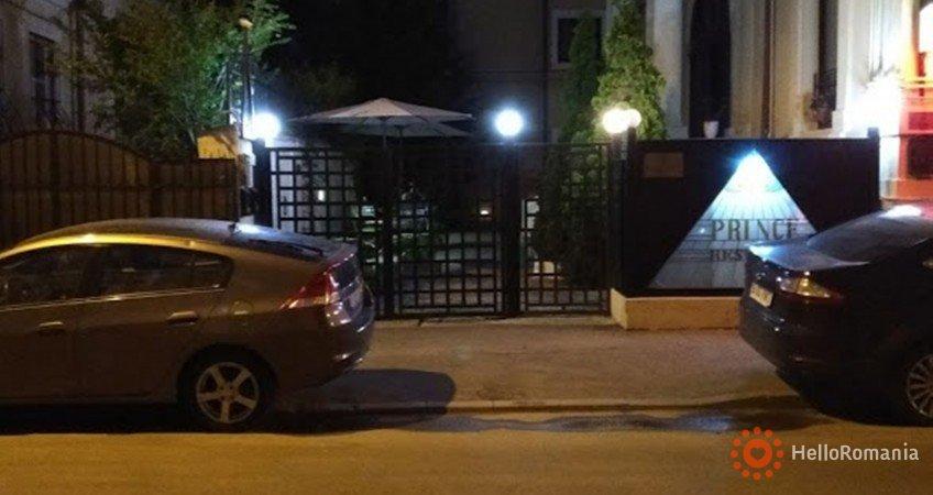 Cazare Hotel Prince Residence București