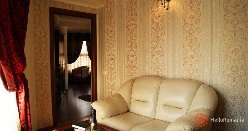 Imagine SS Residence București