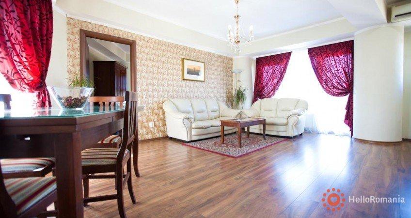 Cazare Hotel SS Residence București