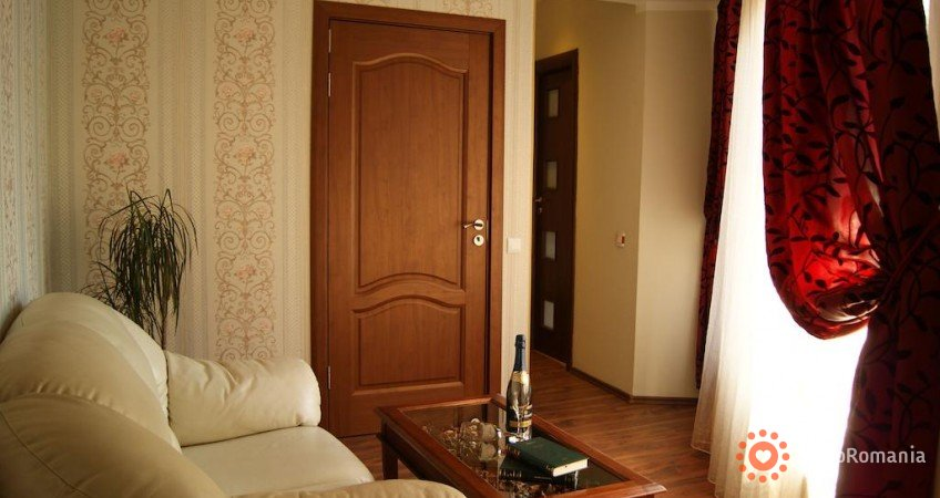 Galerie Hotel SS Residence București