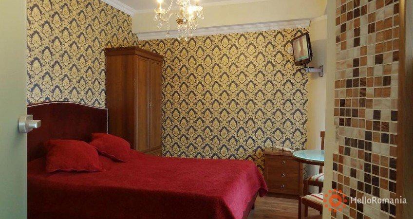 Cazare SS Residence București
