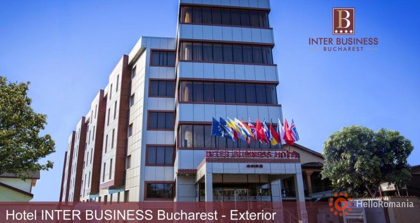 Cazare Inter Business Bucharest
