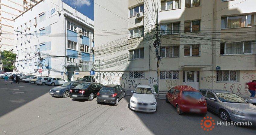 Cazare Madrigal Apartment