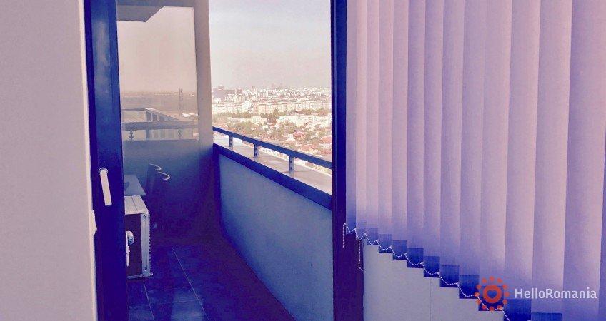Foto Monaco Towers Apartments