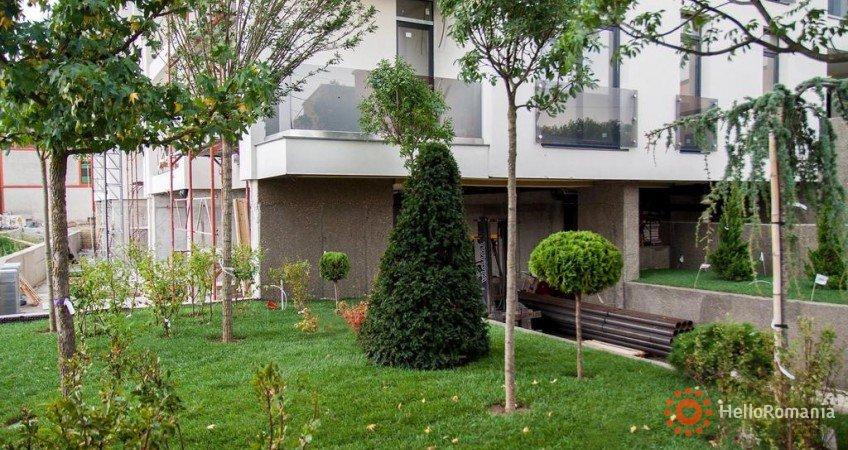 Imagine Novum ApartHotel București