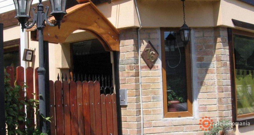 Cazare Pensiunea Casa Mica București