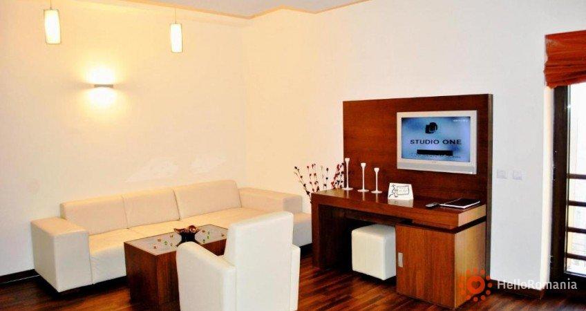 Vedere de ansamblu PHOENICIA COMFORT HOTEL București