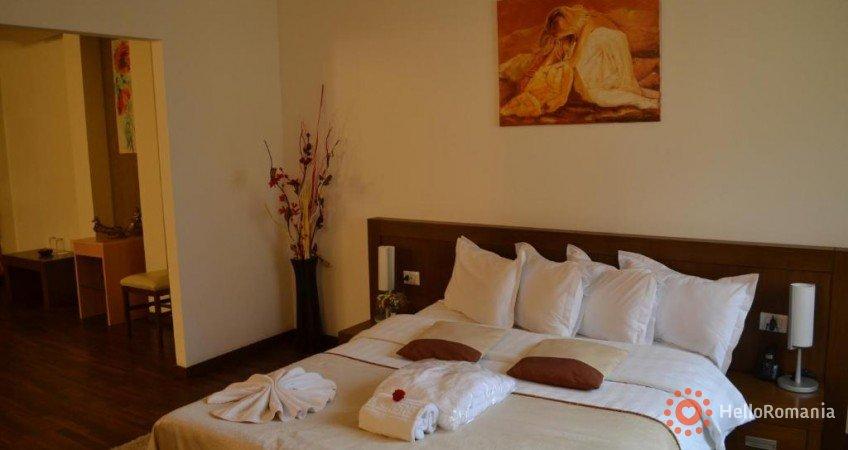 Foto PHOENICIA COMFORT HOTEL București