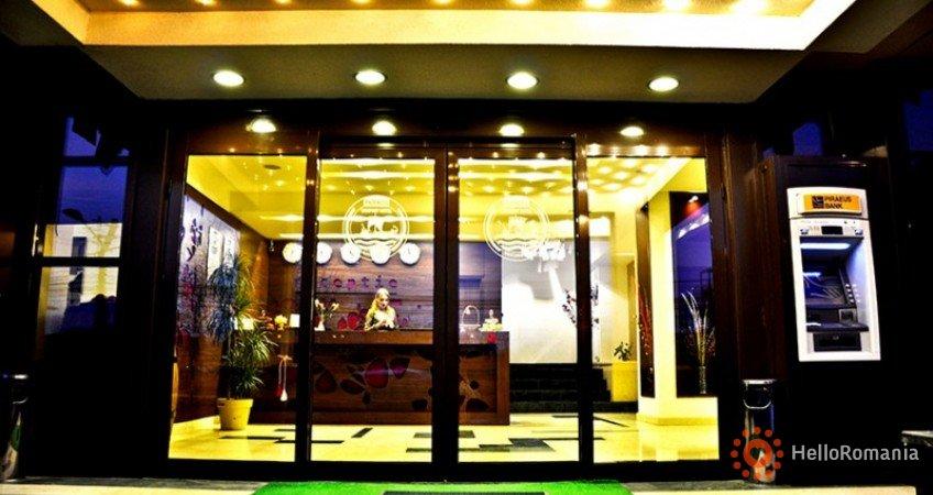Galerie PHOENICIA COMFORT HOTEL