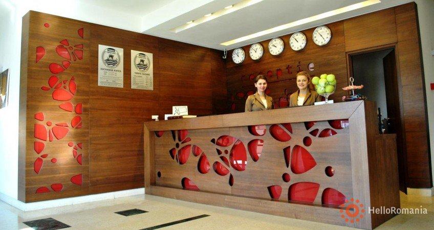Cazare PHOENICIA COMFORT HOTEL