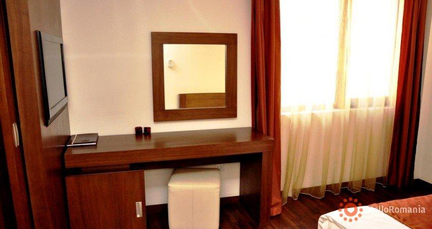 Cazare PHOENICIA COMFORT HOTEL București