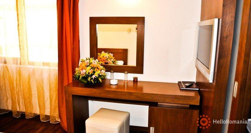 Imagine PHOENICIA COMFORT HOTEL București