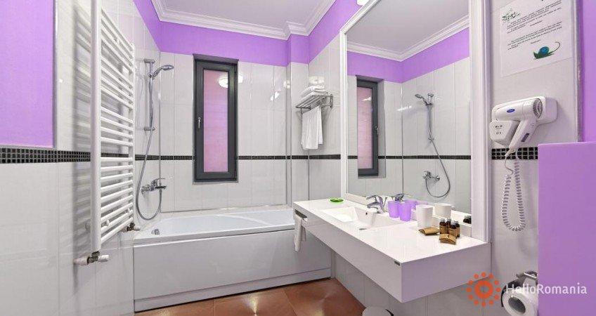 Imagine Prince & Park Residence Apartment Bucuresti