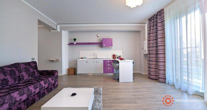 Cazare Prince & Park Residence
