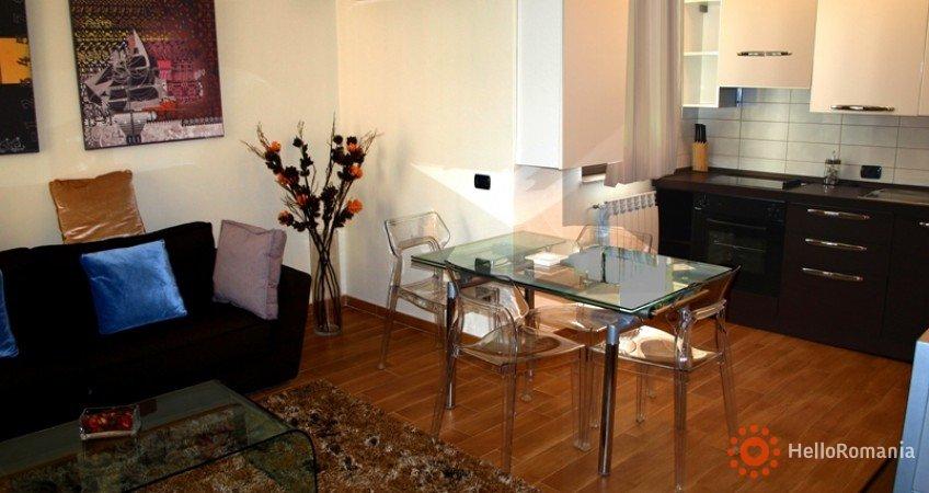 Vedere de ansamblu Prince & Park Residence Apartment Bucuresti