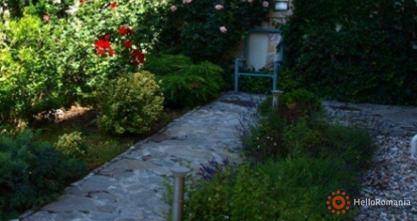 Cazare Vesuvio Prince Park Apartments