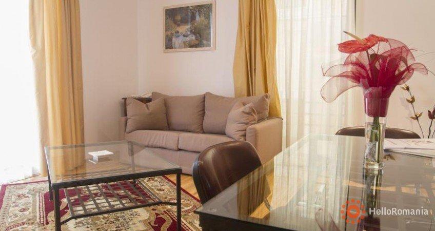 Galerie Vesuvio Prince Park Apartments