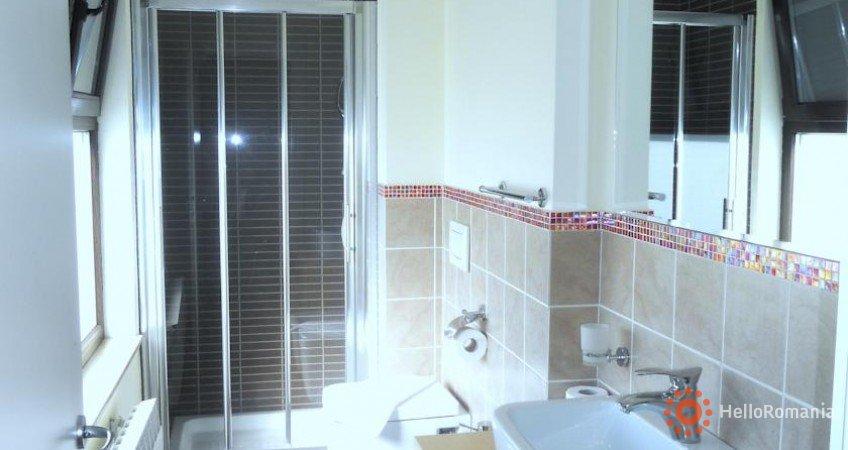 Foto Vesuvio Prince Park Apartments Bucuresti