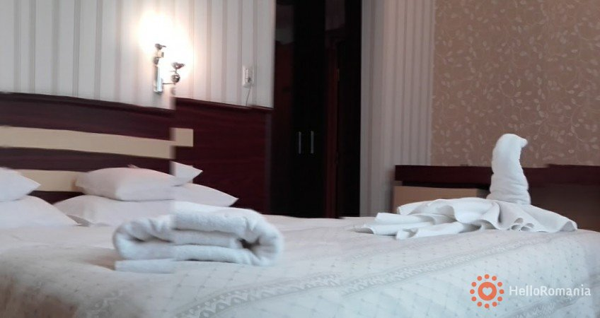 Galerie West Plaza Hotel Bucuresti