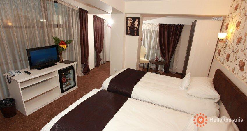 Cazare West Plaza Hotel Bucuresti