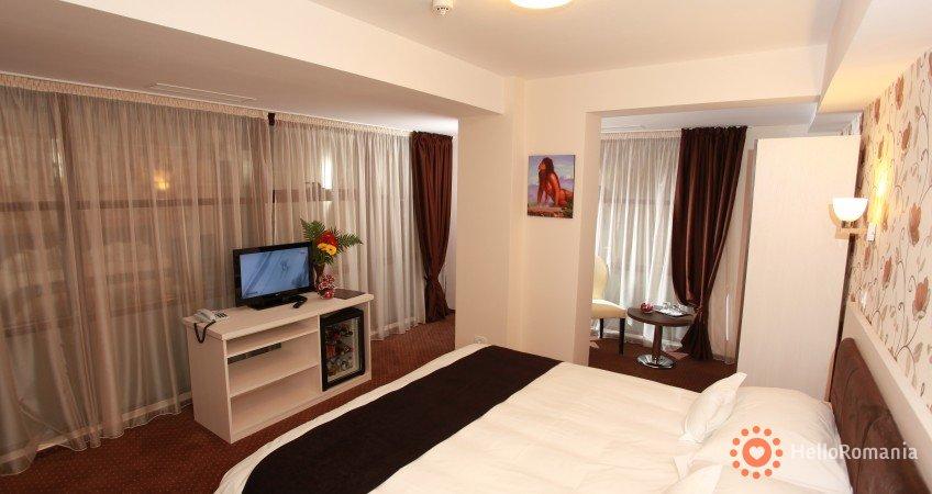 Foto West Plaza Hotel Bucuresti