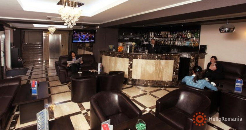 Imagine West Plaza Hotel Bucuresti