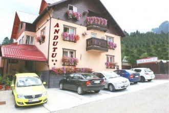 Overview Andutu