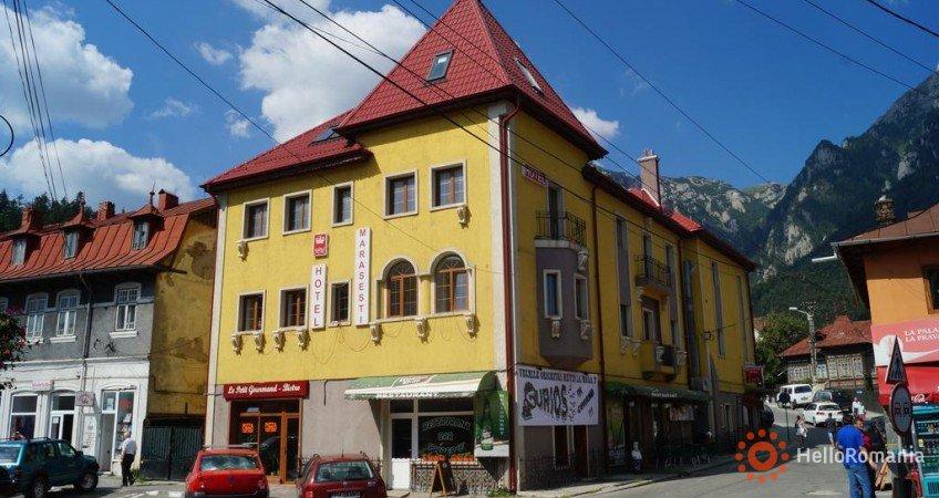 Cazare Hotel Marasesti Busteni