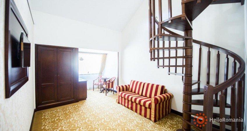 Cazare Hotel Silva