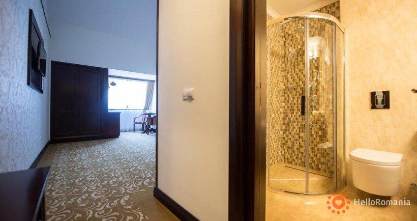 Foto Hotel Silva Busteni