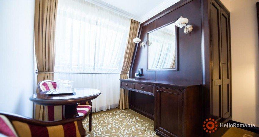 Cazare Hotel Silva Busteni