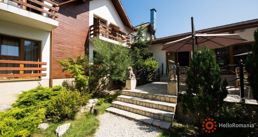 Cazare Villa Ermitage