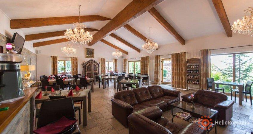 Cazare Villa Ermitage Bușteni